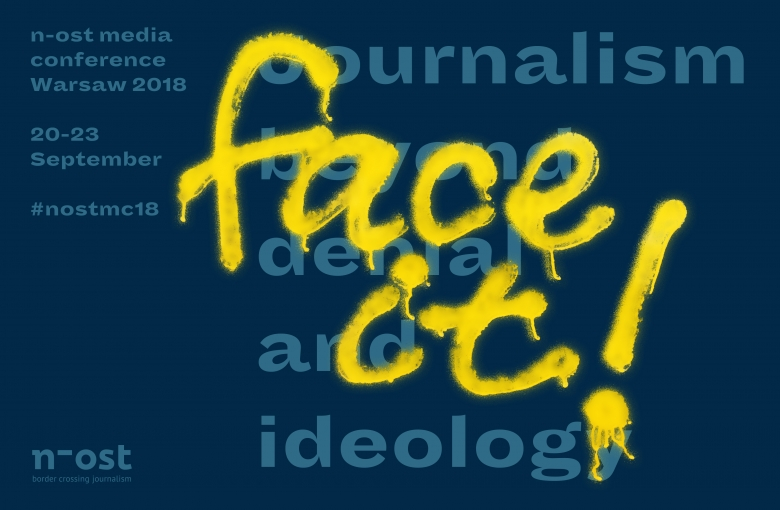 Face it! Journalism beyond denial and ideology