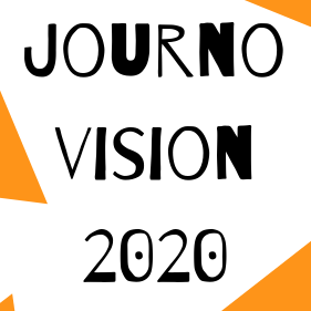 #Journovision is coming...