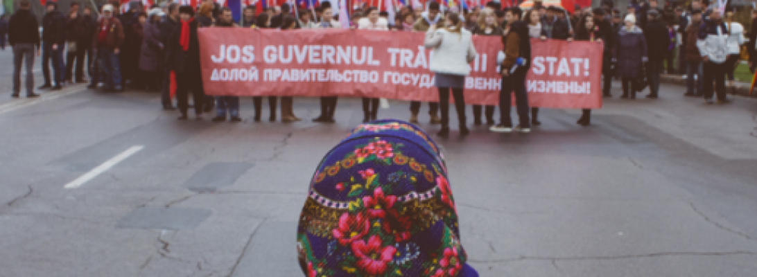 Research Trip 2014: Moldova before the Fateful Election